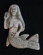 St. Brendan's Mermaid