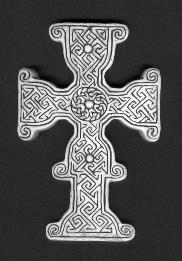 Tullylease Cross